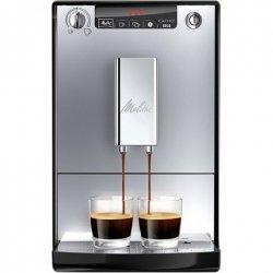 Melitta Caffeo Solo Coffee Machine with Pre-Brew function E950-103 Fully automatic, 1400 W, Black/Silver