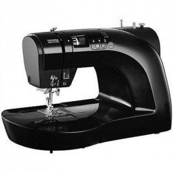 Sewing machine Toyota OEKAKI50B Black, Number of stitches 50, Automatic threading