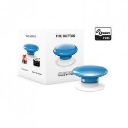 Fibaro The Button Z-Wave, Blue