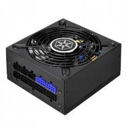SilverStone SFX PSU 700W, 80 PLUS Platinum, 100% modular 700 W, 700w, 58.4A on +12 W