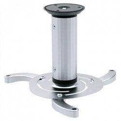 Sunne Projector Ceiling mount, Turn, Tilt, Silver