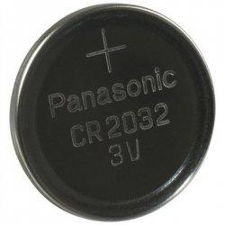 Panasonic CR2032 CR2032, Lithium, 1 pc(s)