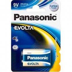 Panasonic Evolta Alkaline, 1 pc(s)
