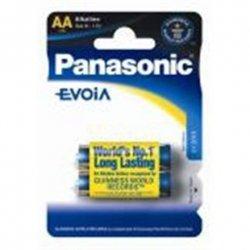 Panasonic Evolta AA AA/LR6, Alkaline, 2 pc(s)