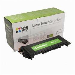 ColorWay Toner Cartridge, Black, Brother TN-2000