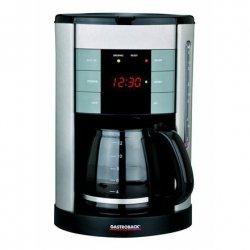 Gastroback Design Coffee Aroma Plus 42703 Drip, 950 W, Black/Silver
