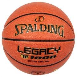 Piłka do koszykówki Spalding TF-1000 Legacy r.7