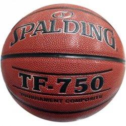 Piłka Do Koszykówki Spalding Tf-750  R.7