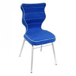 Krzesło Classic Visto - rozmiar 6 - kolor niebieski #R1
