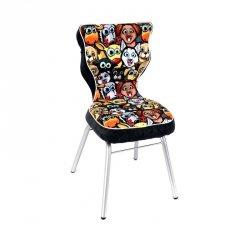 Krzesło Classic Storia - rozmiar 2 - zwierzaki #R1