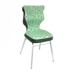 Krzesło Classic Storia - rozmiar 3 - piłki #R1