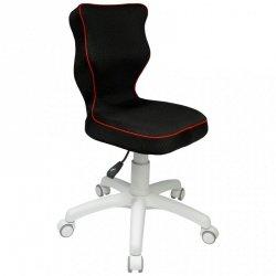 Krzesło PETIT biały Rapid 12 rozmiar 4 wzrost 133-159 #R1