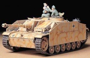 Tamiya Sturmgeschutz III Ausf.G
