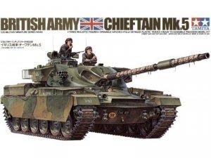 Tamiya British Chieftain Mk 5 Tank