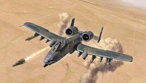 Italeri ITALERI A-10 A/C Gulf Wa r