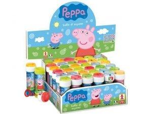 Brimarex Bańki 60 ml Peppa Pig