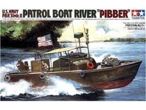 Tamiya US Navy PBR31 MkII Pibber