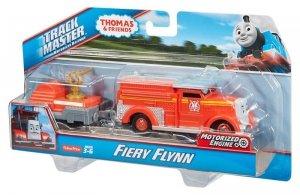 Tomek i Przyjaciele, Trackmaster Fiery Flynn