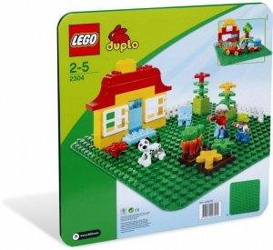LEGO DUPLO Płytka budowlana