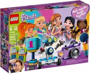 LEGO Klocki Friends Pudełko przyjaźni