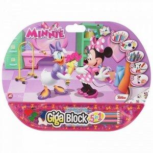 As Company Zestaw 5w1 GigaBlock Minnie