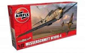 Airfix Model plastikowy Messerschmitt BF 109E-4