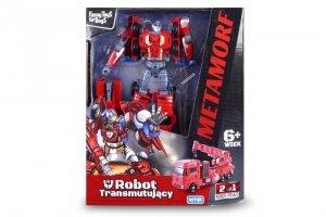 Artyk Figurka Transformers Robot - Dźwig