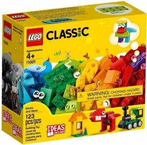 LEGO Klocki Classic Klocki plus pomysły