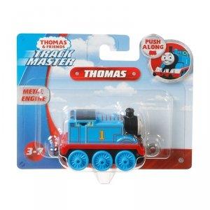 Pociąg Tomek i Przyjaciele, Mała Lokomotywka TrackMaster Tomek