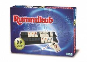 Tm Toys Gra Rummikub XP dla 6 graczy DeLux