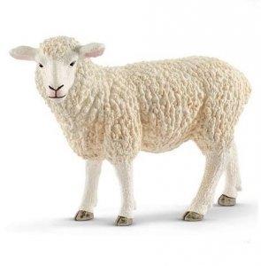 Figurka Owca