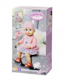 Lalka Baby Annabell Mała lalka z ubrankiem, zestaw