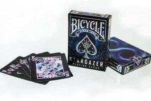 Bicycle Karty Stargazer
