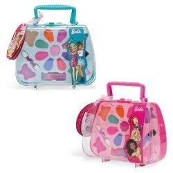 Lisciani Kosmetyki w pudełku Barbie