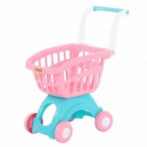 WADER-POLESIE Wózek do sklepu mini
