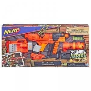 Wyrzutnia Nerf Zombie Nailbiter