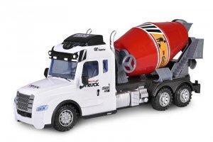 Artyk Auto ciężarowe na radio Betoniarka Toys For Boys
