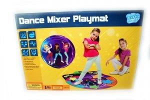 Mata do tańczenia mixer