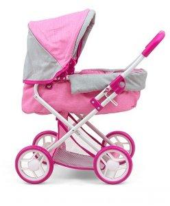 Milly Mally Wózek dla lalek Alice Prestige