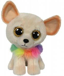 Meteor Maskotka TY Beanie Boos Chihuahua 15 cm