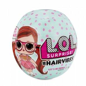 Mga Figurka L.O.L. Hairvibes 1 sztuka