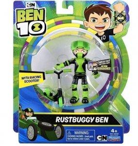 Epee Ben 10 Figurka podstawowa 13cm MIX 14 ass.