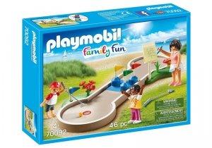 Playmobil Zestaw figurek Minigolf
