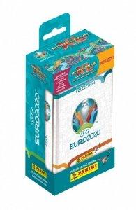 Panini Kolekcja Karty Euro 2020 Puszka kolekcjonera