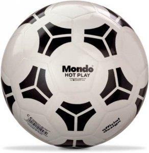 Mondo Piłka nożna 230mm PVC Heavy Weight