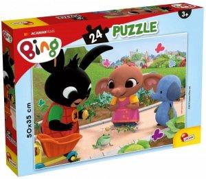 Lisciani Puzzle Plus 24 Bing 4