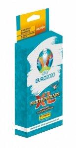 Panini Kolekcja Karty Euro 2020 Blister 3+1