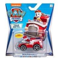 Spin Master Pojazd Die Cast Marshall Psi Patrol