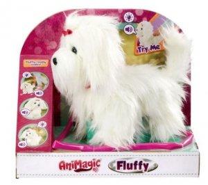 Goliath Maskotka Fluffy Hound Animagic