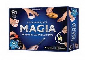 Cartamundi Sztuczki Magiczne Hanky Panky Oszałamiająca magia